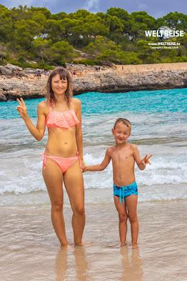 Maria und Maxim auf www.WELTREISE.tv