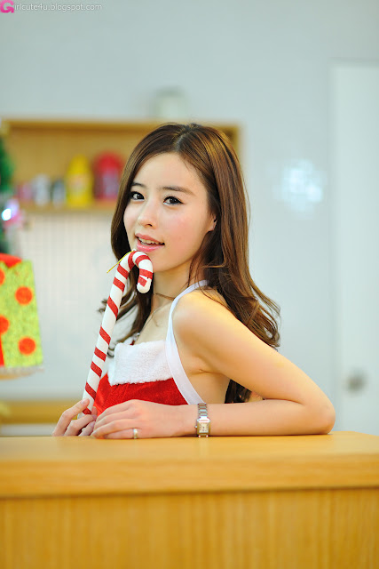 7 Santa Bo Ra Yang-very cute asian girl-girlcute4u.blogspot.com