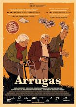 Arrugas (2011)