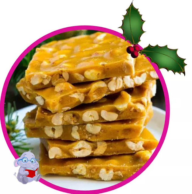 Here plengdut.com share Peanut brittle recipes make the most common and fairly easy to make a dish eve of Christmas and New Year. Peanut brittle has been part of our culture from the time of the first settlers. Making a homemade brittle batch will bring all of the tradition back to you in the tasty brittle delight.