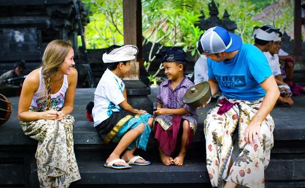 Tujuan Wisata Dunia yang Keindahannya Luar Biasa Indonesia: Tujuan Wisata Dunia yang Keindahannya Luar Biasa