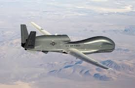 Unmanned Aerial Vehicles Work