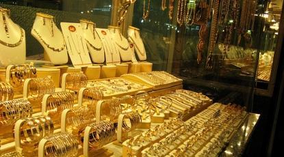 أخبار سوريا اليوم وأسعار الذهب فى سورية وسعر غرام الذهب اليوم فى السوق السوداء اليوم السبت 2-1-2021