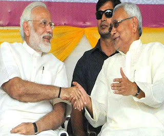 नरेंद्र मोदी विरोधी नेताओं संग नहीं दिखेंगे बिहार CM नीतीश, ललन बोले- दिल्ली तक जा सकते हैं पर हरियाणा नहीं