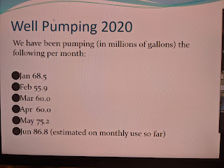 screen capture of TC meeting water update #4