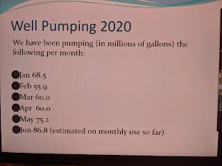 screen capture of TC meeting water update #4