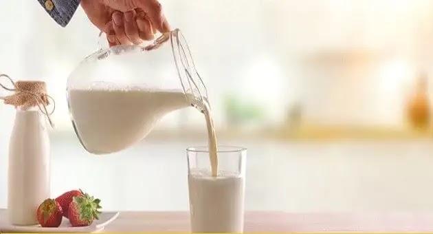 هل الحليب مسموح في الكيتو؟ الجواب الشافي