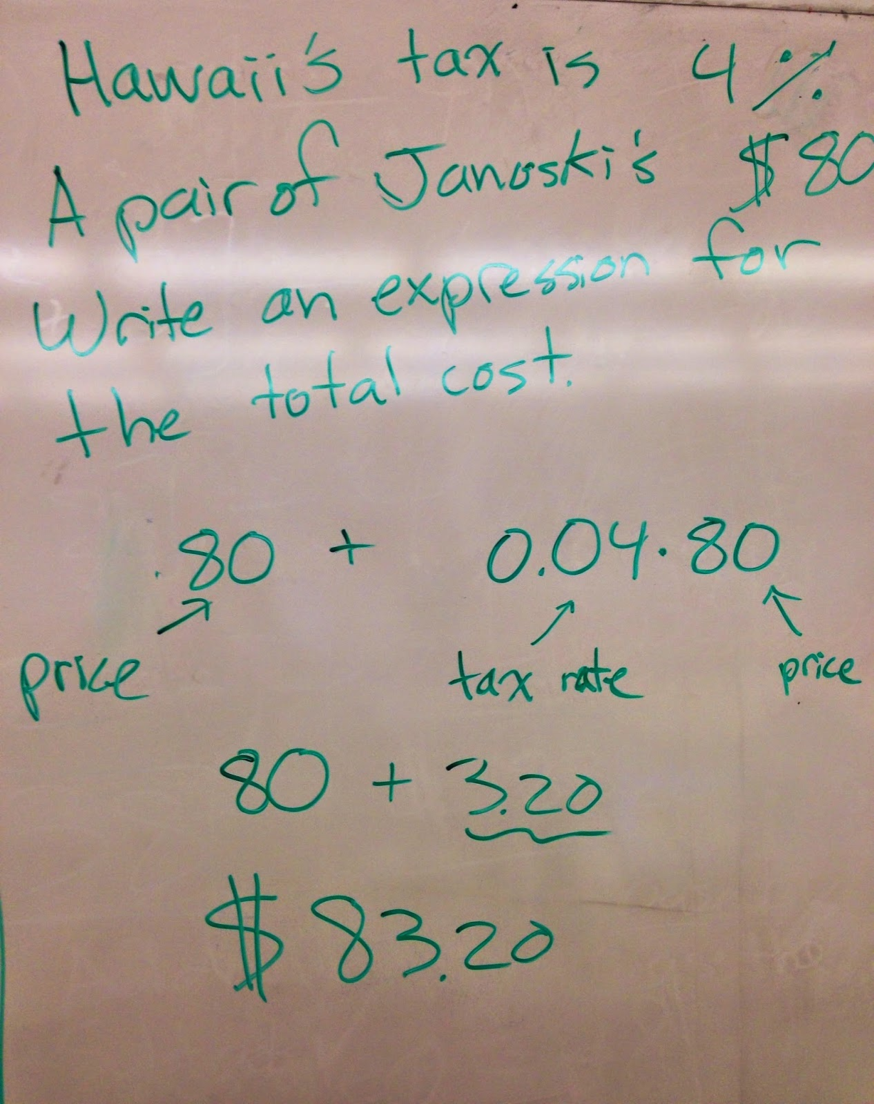 1 3 Order Of Operations