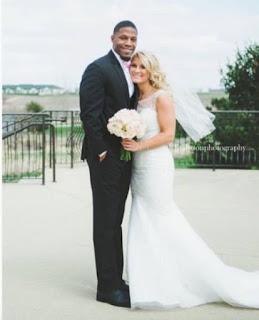 David Johnson S Wedding Photo