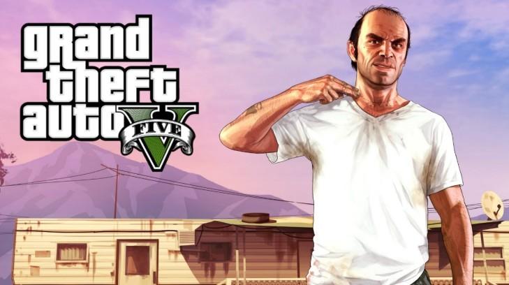 تحميل لعبة GTA V للكمبيوتر من ميديا فاير برابط مباشر