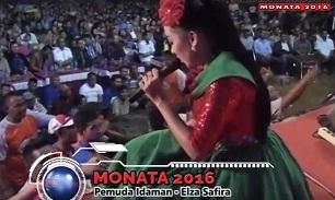 Lirik Lagu : Pemuda Idaman ( Versi Elsa Safira ) Koplo Monata