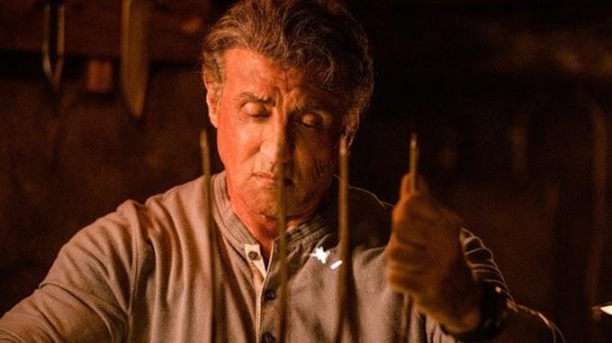 Nuevo teaser de Rambo: Last Blood