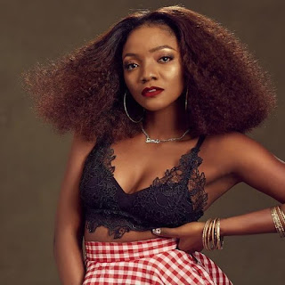 Being A Woman Is Hard - Simi