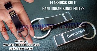 Flashdisk Kulit Keychain – FDLT22