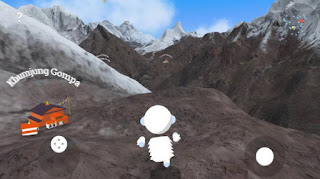 gioca in 3D su Google Maps