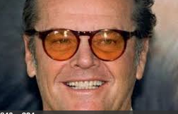 Get Next To Jack Nicholson - Make Aspen Travel Plans Now!
