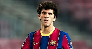 Barcelona set to finalise Carles Alena's loan deal to Getafe today