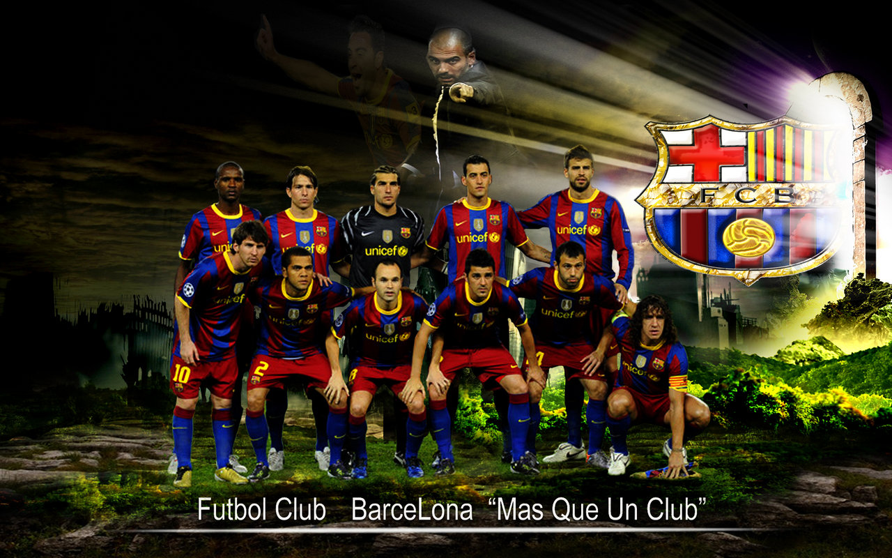 Fcb Wallpapers Hd Free Neo Wallpapers