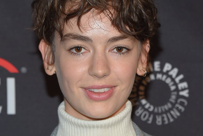Brigette Lundy-Paine 6