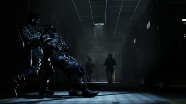 Call of Duty Ghosts Torrent