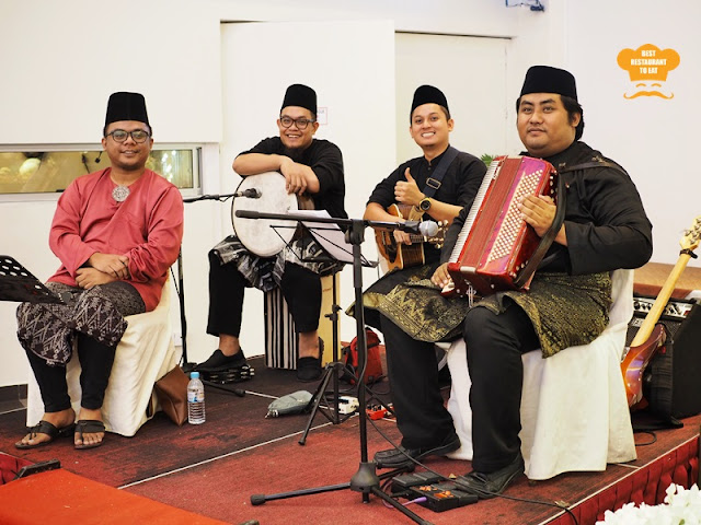 Live Performance - Ramadhan Buffet 2018 Bangi Golf Resort BGR Selangor