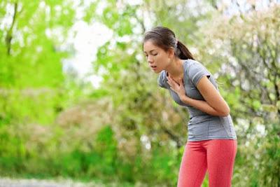 Penyebab Anak Mudah Terkena Serangan Jantung