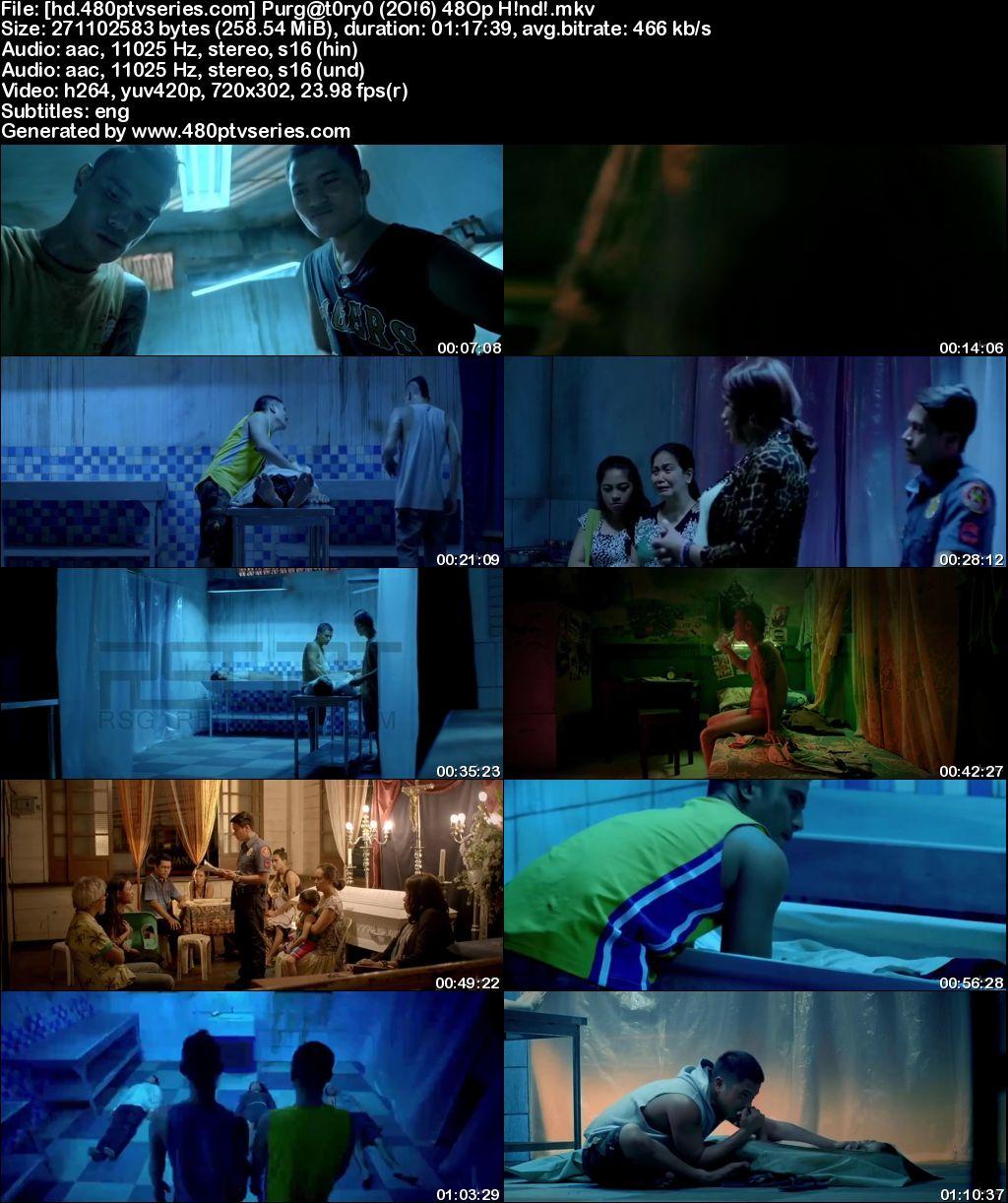 Purgatoryo (2016) 250MB Full Hindi Dual Audio Movie Download 480p BRRip Free Watch Online Full Movie Download Worldfree4u 9xmovies