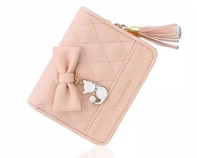 Dompet Lipat Mini