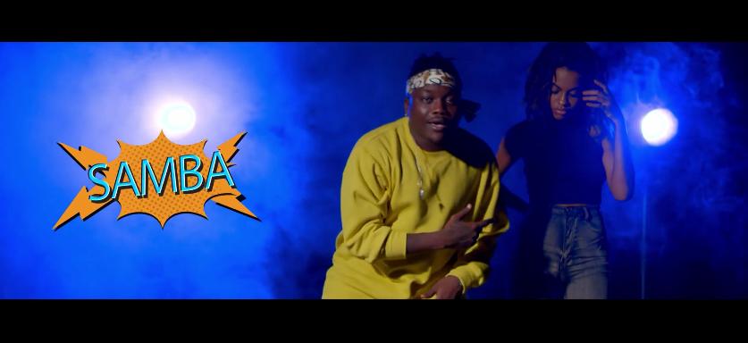 Download video: dully sykes – samba kadohits.