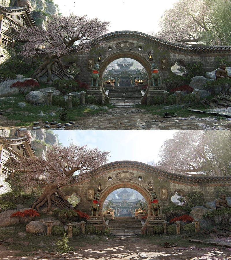 for honor marching fire visual update