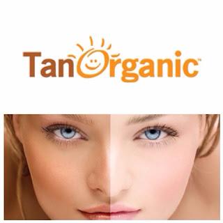 Tanning the Tan organic way!!
