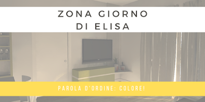 zona giorno relooking