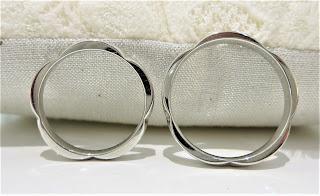 桜 FURRERJACOT 名古屋 結婚指輪 鍛造 ダイヤ プラチナ ゴールド 可愛い 上品 指輪 婚約指輪