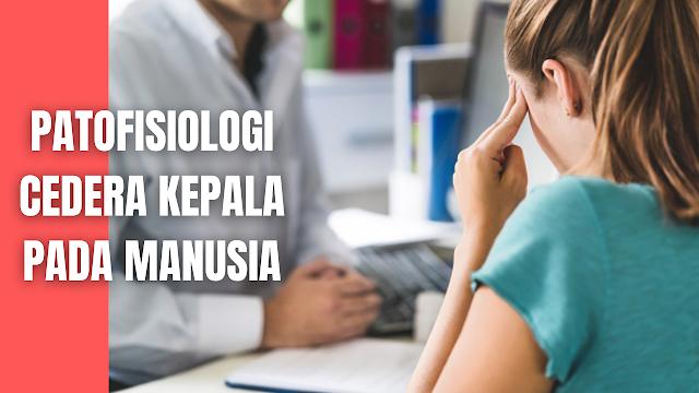 "Patofisiologi Cedera Kepala Pada Manusia Cedera kepala terjadi karena trauma tajam atau tumpul seperti terjatuh, dipukul, kecelakaan dan trauma saat lahir yang dapat mengenai kepala dan otak sehingga mengakibatkan terjadinya gangguan pada funsi otak dan seluruh sistem dalam tubuh.   Bila trauma mengenai ekstra kranial akan dapat menyebabkan adanya leserasi pada kulit kepala dan pembuluh darah sehingga terjadi perdarahan. Apabila perdarahan yang terjadi terus– menerus dapat menyebabkan terganggunya aliran darah sehingga terjadi hipoksia.   Akibat hipoksia ini otak mengalami edema serebri dan peningkatan volume darah di otak sehingga tekanan intra kranial akan meningkat.   Namun bila trauma mengenai tulang kepala akan menyebabkan fraktur yang dapat menyebabkan desakan pada otak dan perdarahan pada otak, kondisi ini dapat menyebabkan cidera intra kranial sehingga dapat meningkatkan tekanan intra kranial, dampak peningkatan tekanan intra kranial antaralain terjadi kerusakan jaringan otak bahkan bisa terjadi kerusakan susunan syaraf kranial terutama motorik yang mengakibatkan terjadinya gangguan dalam mobilitas.    Nah itu dia bahasan dari patofisiologi cedera kepala pada manusia, melalui bahasan di atas bisa diketahui mengenai patofisiologi cedera kepala pada manusia. Mungkin hanya itu yang bisa disampaikan di dalam artikel ini, mohon maaf bila terjadi kesalahan di dalam penulisan, dan terimakasih telah membaca artikel ini.""God Bless and Protect Us"""