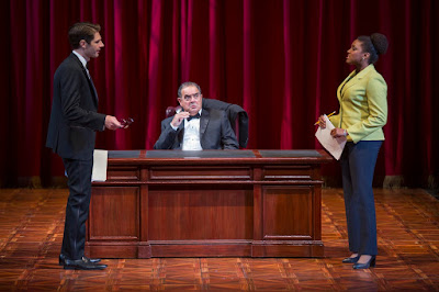 BWW Review: Thought Provoking THE ORIGINALIST Arrives at Pasadena Playhouse