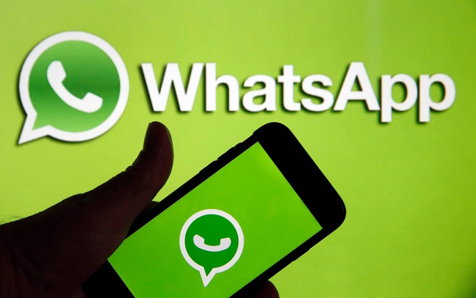 Whatsapp multi device login