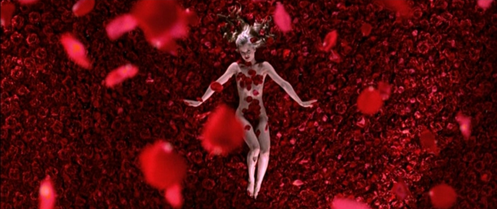 The Oscar Buzz Nothing But The Best American Beauty 1999