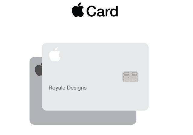 Mantap Para pengguna Apple Card Diizinkan telat bayar karena Virus Corona
