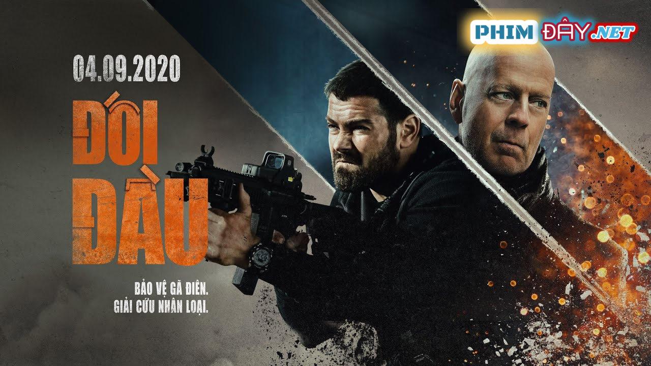 Đối Đầu - Hard Kill (2020)