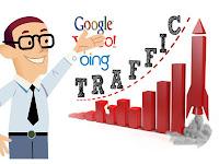 Aumentar tráfico web orgánico