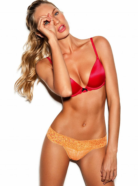 South African Model Candice Swanepoel Girls Idols