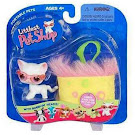 Littlest Pet Shop Portable Pets Cat Shorthair (#64) Pet