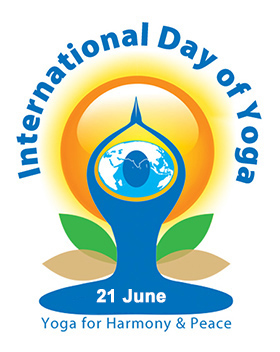 Download World Yoga Day Books and Planning