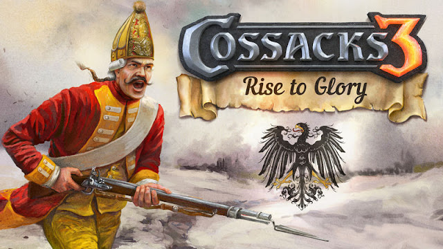 Cossacks 3 Rise to Glory - RELOADED