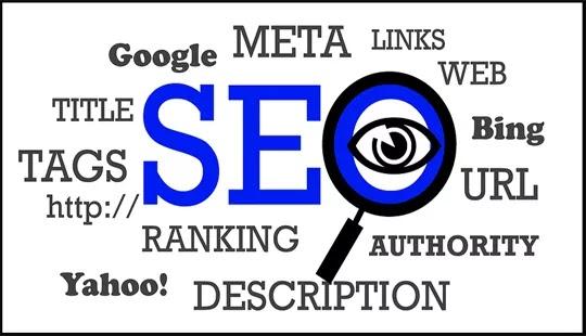 seo setting for blogger