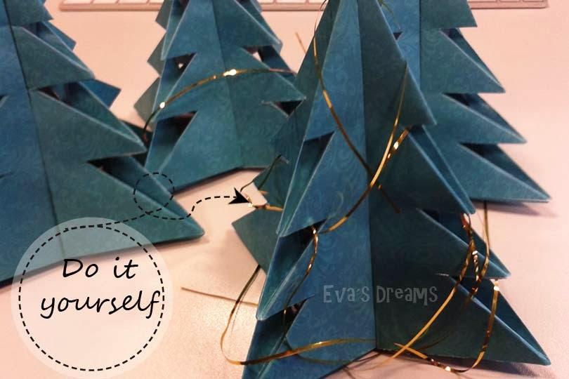 Eva´s Dreams: Do It Yourself: Weihnachts Deko