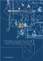 Forside Transport21 rapport