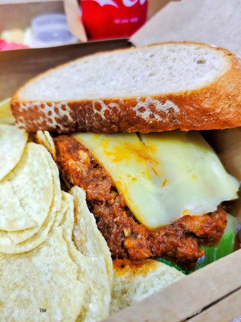 Set Lengkap Makan Tengahari 'Western Specialty' Holiday Inn JBCC Hanya RM23.90 Sahaja