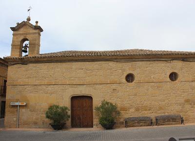 San Vicente de la Sonsierra, Logroño