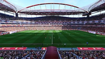 PES 2021 Stadium Estádio da Luz